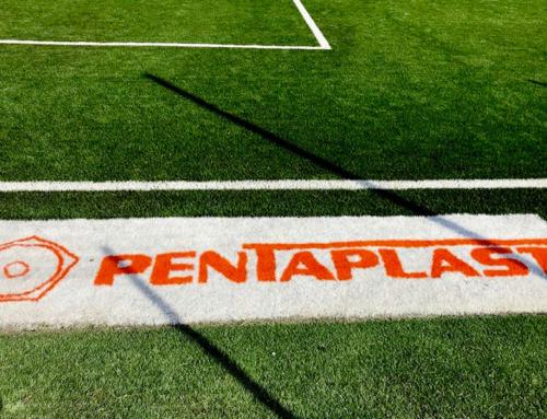 Campo da calcio Bologna